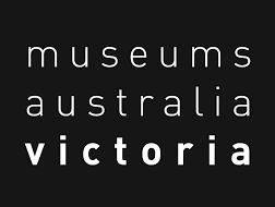 museums australia victoria logo