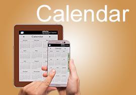 Australian Museums and Galleries Association ACT Branch calendar